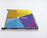 Coperti CD/DVD
