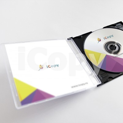 Coperti CD/DVD
