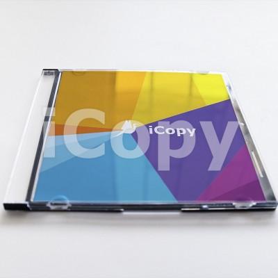 Coperti CD