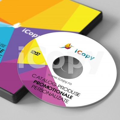 Coperti DVD